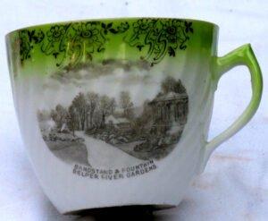 Belper River Gardens merchandise - society artefact