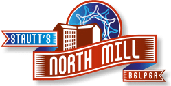 Strutt North Mill logo for link section