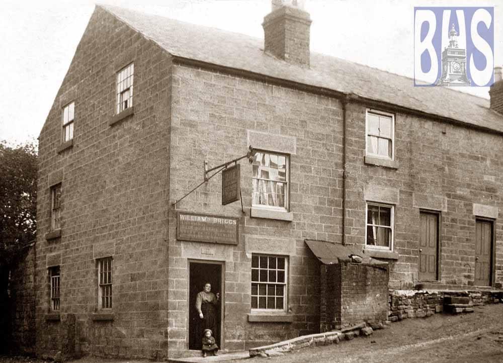 The Acorn public house on Mill Street Belper