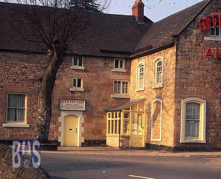 The Talbot Inn at Bridgefoot.