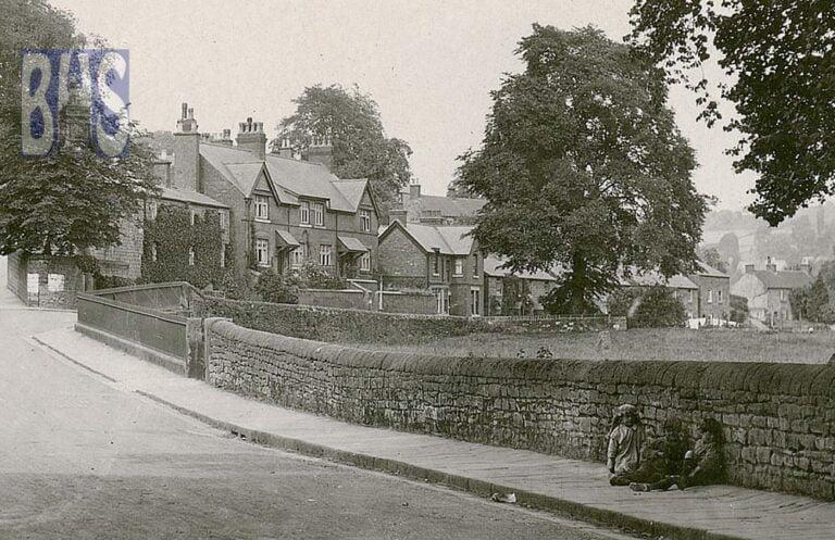 Wyver Lane by Bridgefoot.