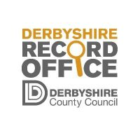 Derbyshire Record Office logo for link section